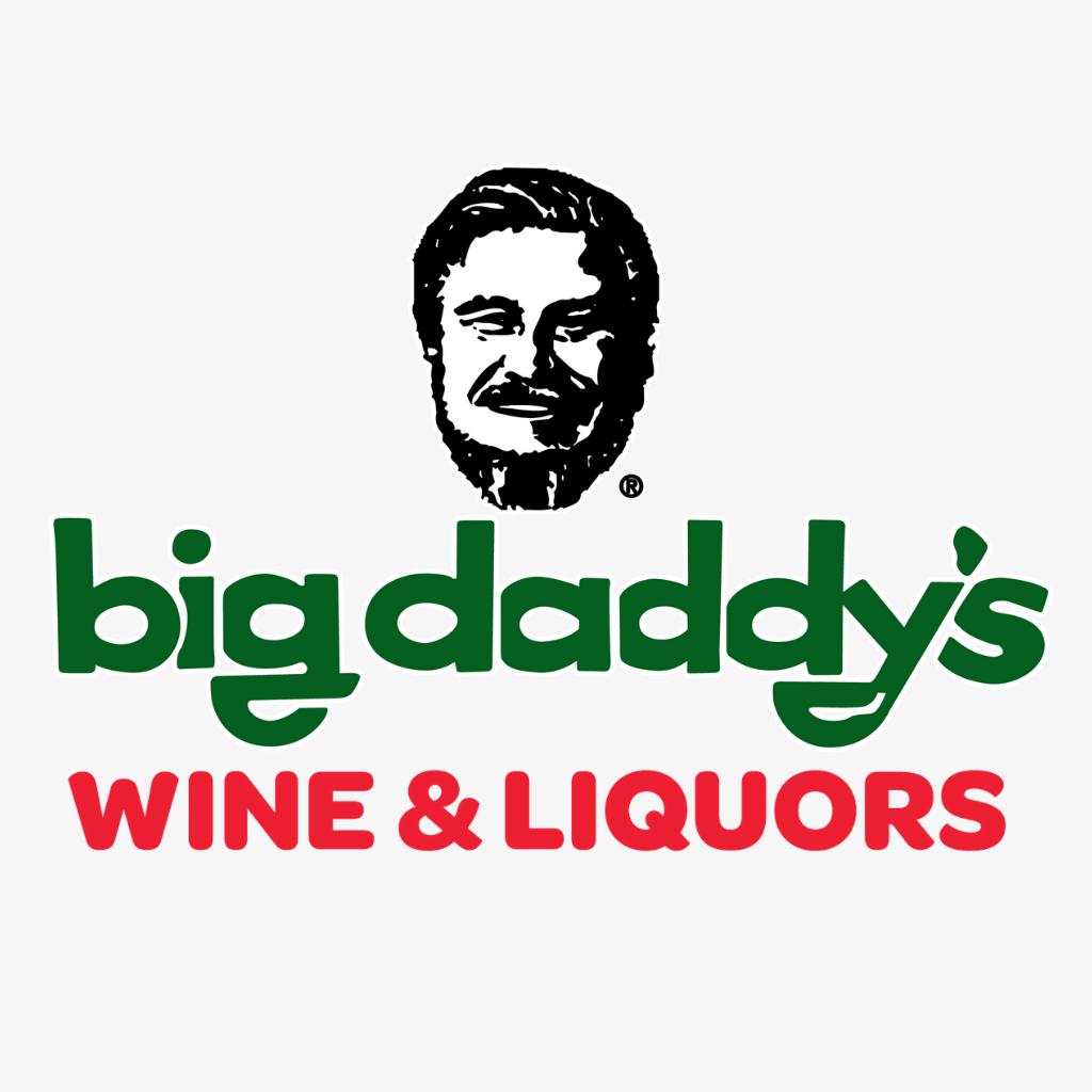 Big Daddy's favicon logo
